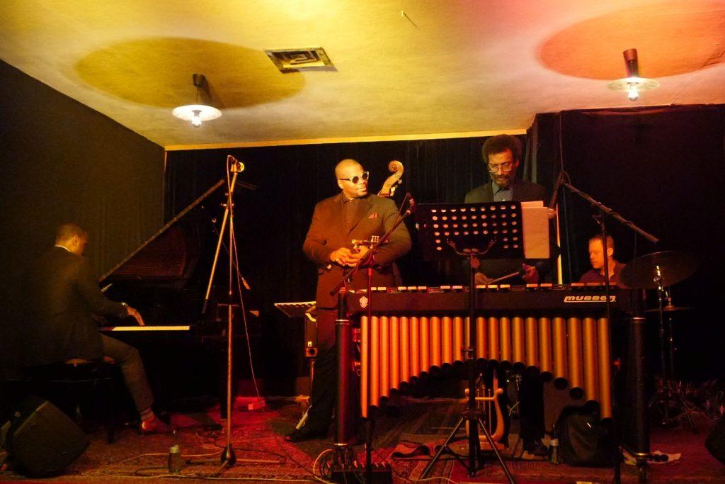 Foto: Roland FrickJeremy Pelt Power Quintet