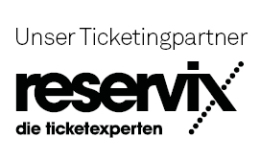 Reservix-Ticketshop