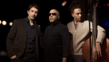 Fred Nardin Trio