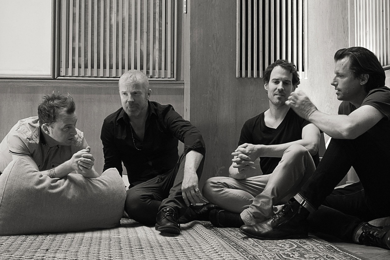 Nils Wogram / Root 70 (Foto: ullacbinder)